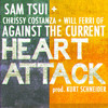 Download Heart Attack (Demi Lovato) - Sam Tsui & Chrissy Costanza (Cover) Mp3