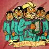 Los Tigres Del Norte Mix Puras Viejitas Portada del disco