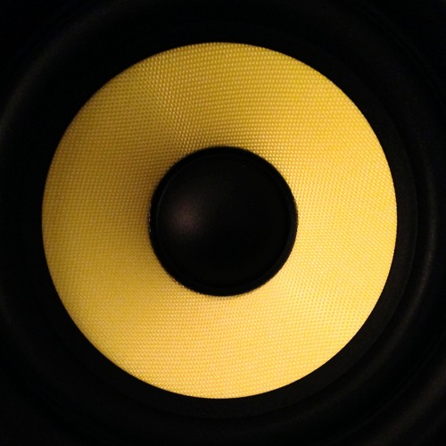 Just Riffin' (first mix on the KRK RP5s)