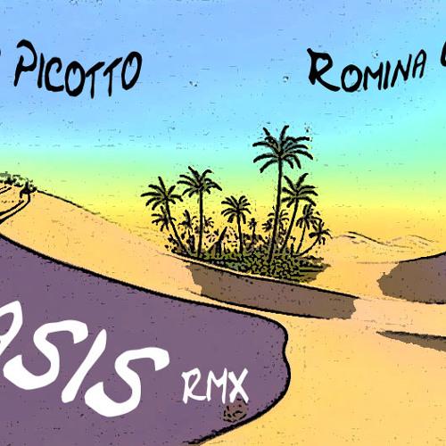 Mauro Picotto - Oasis (Romina GreenRMX)