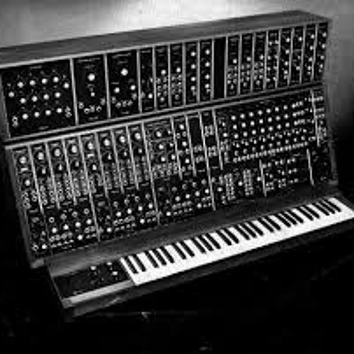 BEAT, for Moog synthesizer