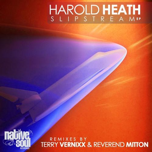 Harold Heath - Marina (Reverend Mitton's UnDub) - PREVIEW