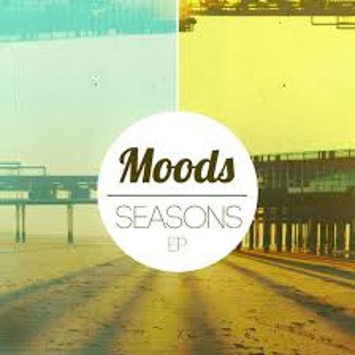 Love Is Real-Moods