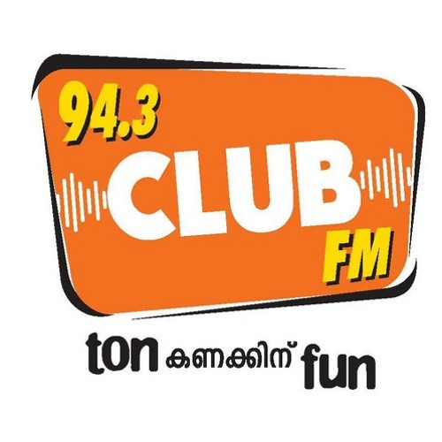 Club FM - Club Mates - RJ Rafi - Carl Frenais - Livingston Mathew ( 19-April-2013 )