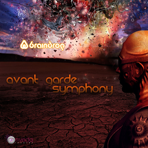 Avant Garde Symphony_OUT_NOW_Omveda Records