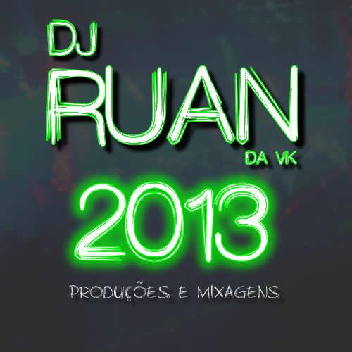 3 ==== AQUECIMENTO QUADRADO PARTE 2 ((( DJ RUAN DA VK, DJ HENRIQUE E DJ HILTON )))