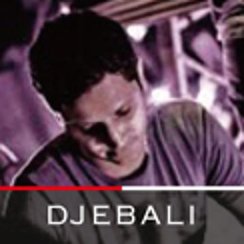 Fasten Musique Podcast 022 - Djebali