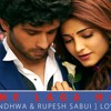 Ramaiya Vastavaiya - Jeene Laga Hoon [ Jiten Mundhwa & Rupesh Sabui ] LoveStep Mix