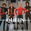 Queen - Radio Ga Ga (Jh-Mixery Chill Out Mix) (2013)