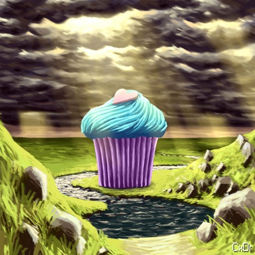 Cherax Destructor - Cupcake (atwrmx)
