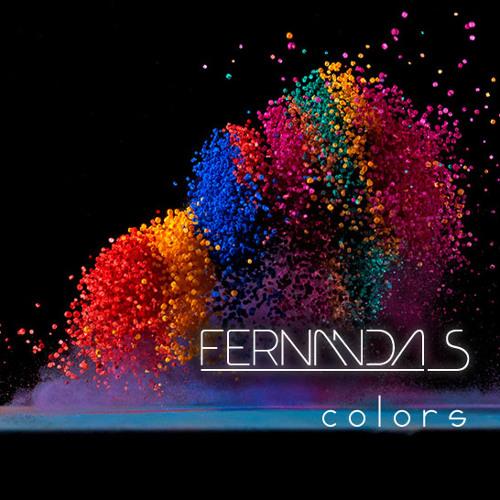 Fernanda S - Colors