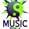 Magic Mushrooms - Musicby6 (Rob Graft)