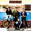 Like Nobody's Around - Big Time Rush cover (Full)