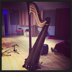 Harp Cover LOVESONG The Cure