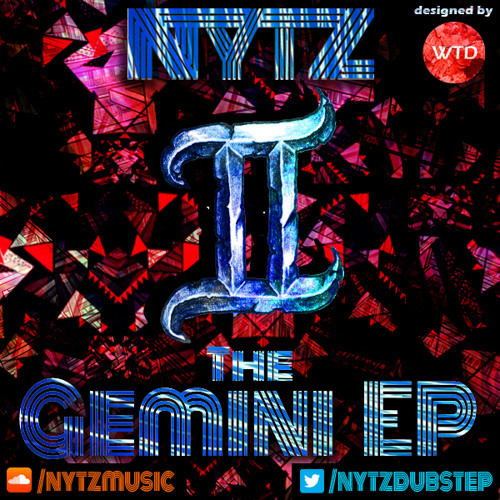 [Click for Download Link] Nytz - The Gemini EP