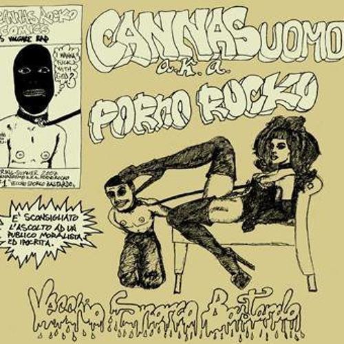 G.I.A.C.O.M.O. C.A.N.N.A.S (Prod. Cannasuomo) - Scratches by DJ Fester