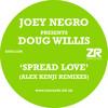 Doug Willis Spread Love Alex Kenji Future Disco Mix Mp3