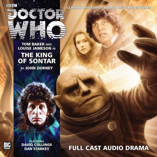 Dr. Who: The King of Sontar