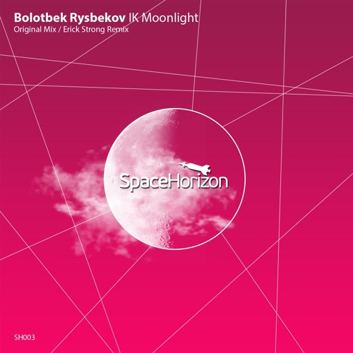 SH003 : Bolotbek Rysbekov - IK Moonlight (Erick Strong Remix)