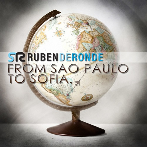 06. Timide (Ruben de Ronde The Sound of Holland Remix)