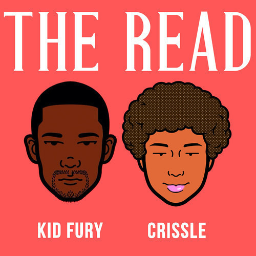 The Read: There's Something About Fury