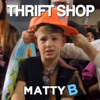 MACKLEMORE & RYAN LEWIS - THRIFT SHOP FEAT. WANZ (MATTYBRAPS COVER)