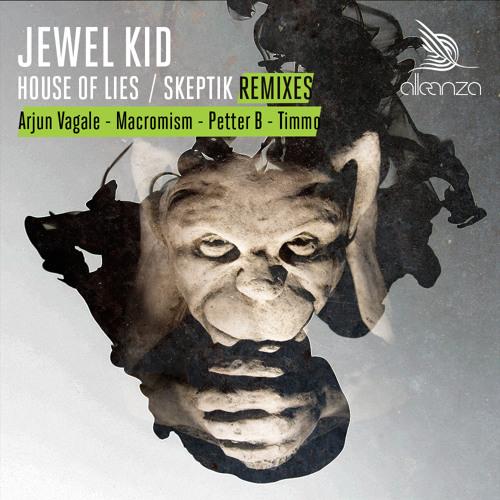Jewel Kid - Skeptik (Timmo Remix) [Alleanza]