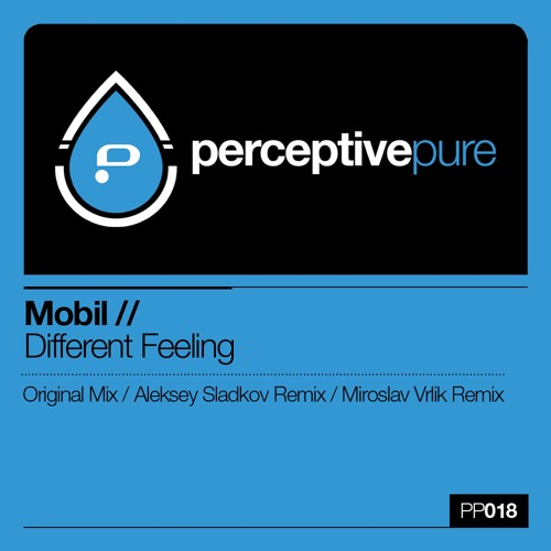 PP018 : Mobil - Different Feeling (Original Mix)