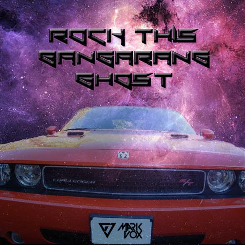 Rock This Bangarang Ghost (Good Vibes & Mark Vox Bootleg) [FREE DOWNLOAD]