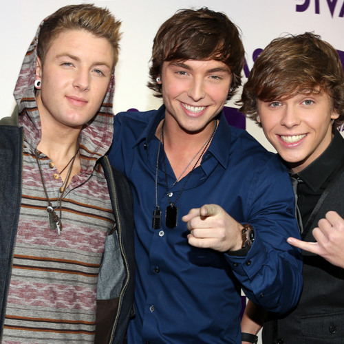 Direct from Hollywood: Emblem 3 Joining Selena Gomez's Stars Dance Tour!