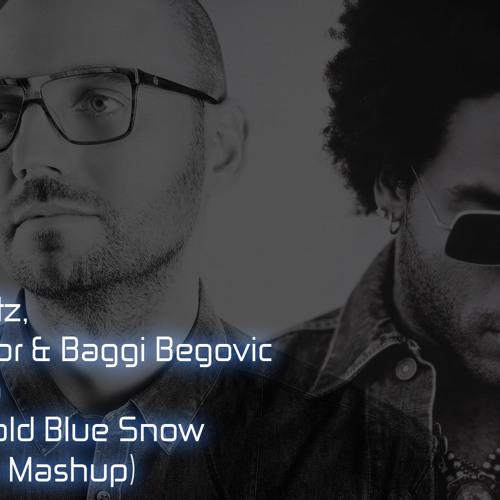 Lenny Kravitz, Robbie T & Baggi B vs Lesandro – Believe in Cold Blue Snow (John Stigter Mashup)