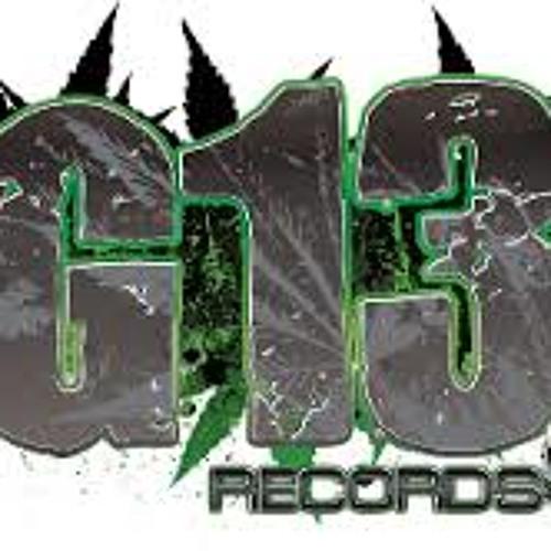 DJ ALPHA - ALERT 2013 G13 FROZEN BLACK EP