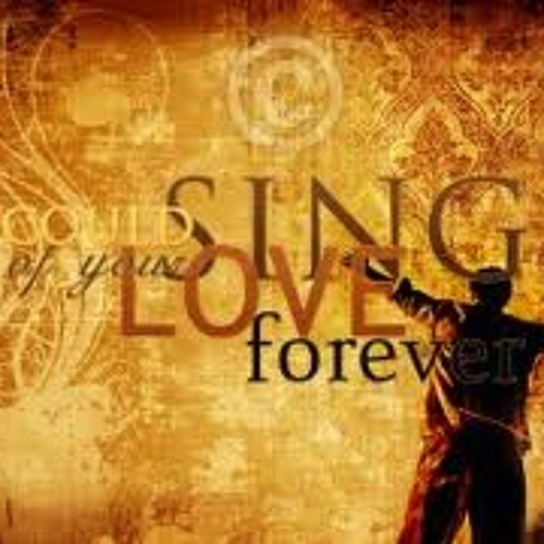I Could Sing Of Your Love Forever (DEMO) feat.CharleneSwift & Cowzsa