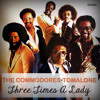 The Commodores - Three Times A Lady (Tomalone Rework)