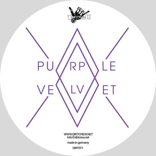 "Purple Velvet ""Death of the Warehouse (Bohemian Groove remix)"