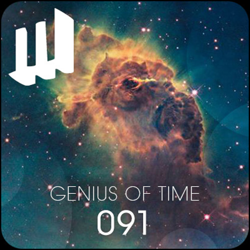 Melbourne Deepcast 091: Genius Of Time