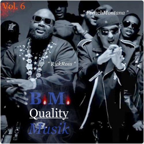 RAP US MIXX - VOLUME 6 -- bms.quality.musik - 16/05/2013