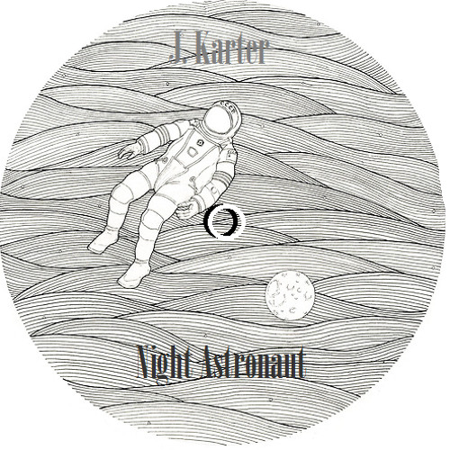 Night Astronaut (The Internet - Partners in Crime)