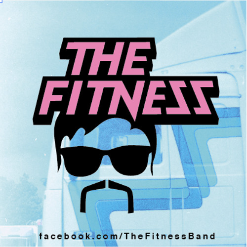 5.The Fitness - Rock'n'War