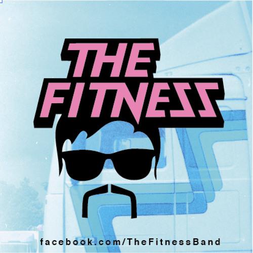 4.The Fitness - Blue Light