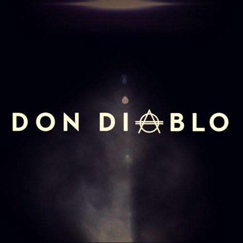Don Diablo - Doin' the next MYB order (Daft Punk x Dog Blood x Oliver X Don Diablo)