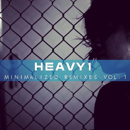 Heavy1 - Minimalized (Stunna's Maxi Remix) [Rubik Recs] clip *OUT NOW*