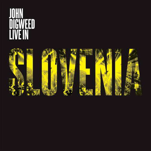 John Digweed - Live in Slovenia CD2 preview mix