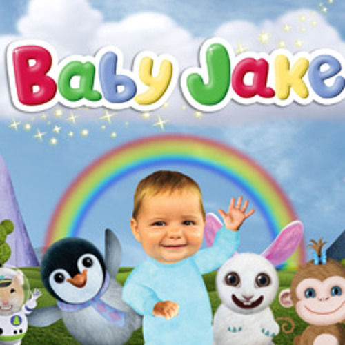 Baby Jake Yacki-Yacki-Yoggi-Song cbeebies album mix by ...