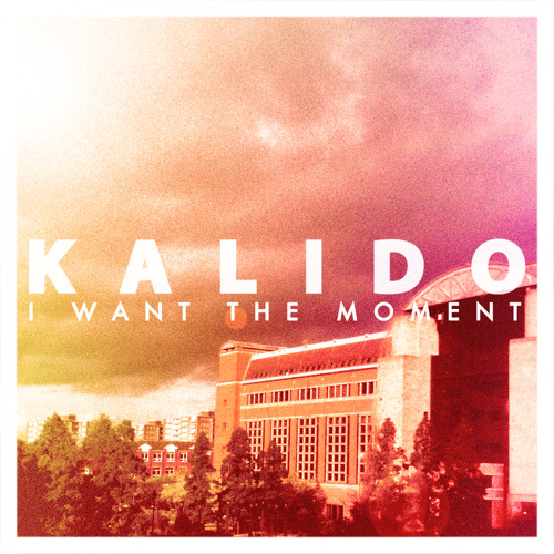 I Want The Moment by Kalido