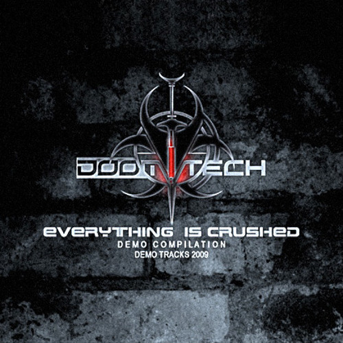 2009 - Everything Is Crushed
