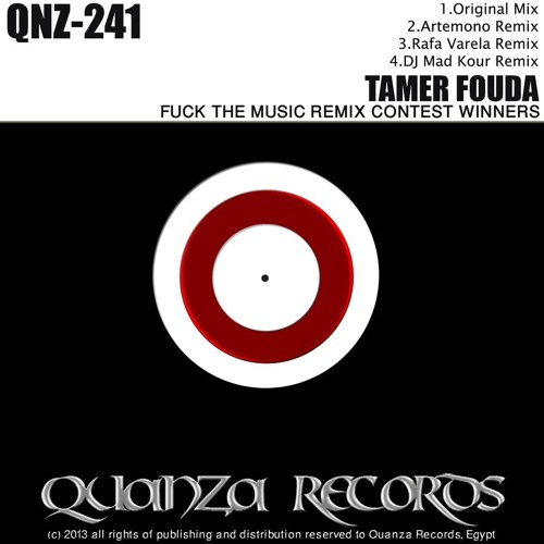 Tamer Fouda - Fuck The Music (DJ Mad Kour Remix)
