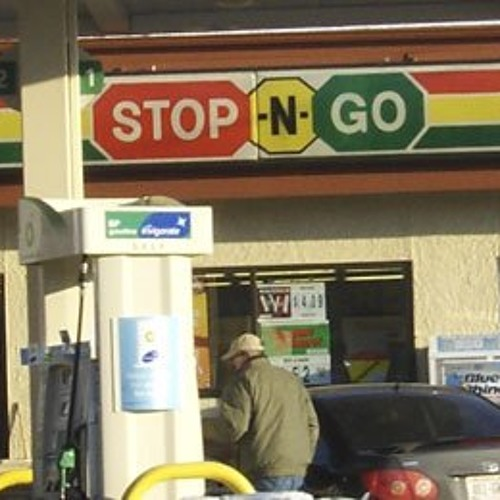 Stop N Go Feat. King Steeze #Parallel Skies
