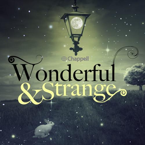 CHAP406: Wonderful & Strange PRE-RELEASE
