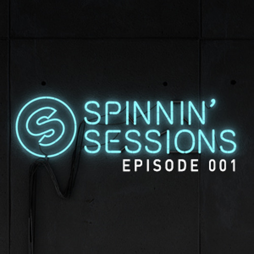Spinnin Sessions Episode 001 ( Incl. Guestmix by Sander van Doorn)  (2013.05.18)  Artworks-000048186926-h1q2uk-t500x500